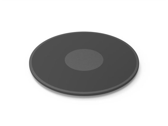 IOTTIE Sticky Gel Dashboard Pad - Black