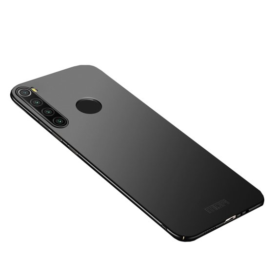 MOFI Etui Slim Hard Case do Xiaomi Redmi Note 8T - Black