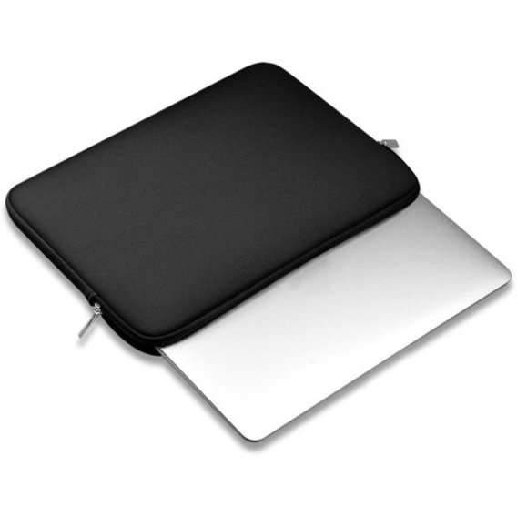 Neoprenowe etui na laptop 13 cali - Grey
