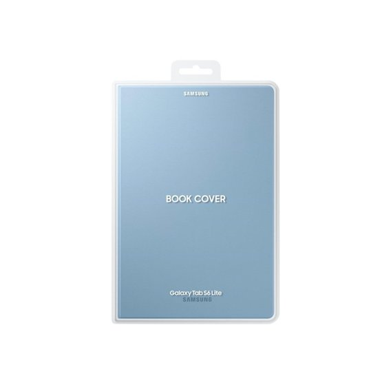 Oryginalne Etui do Samsung Galaxy Tab S6 Lite 10.4 - Book Cover - Blue