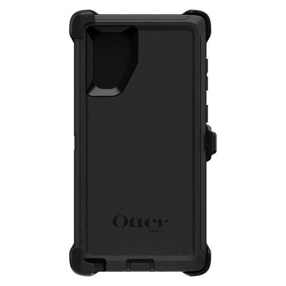 Pancerne Etui OTTERBOX do Samsung Galaxy Note 10 - Defender - Black