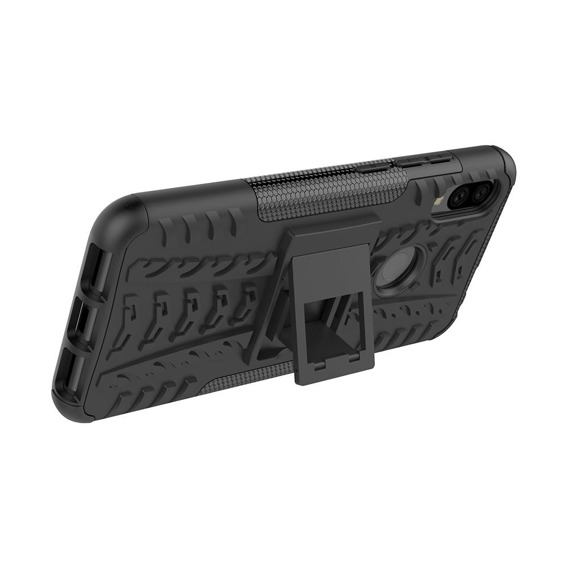 Etui Tire Armor do Xiaomi Redmi Note 7 - Black