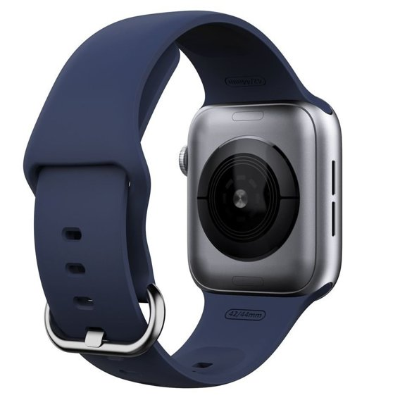 Pasek Gearband do Apple Watch 1/2/3/4/5 (38/40MM) - Blue