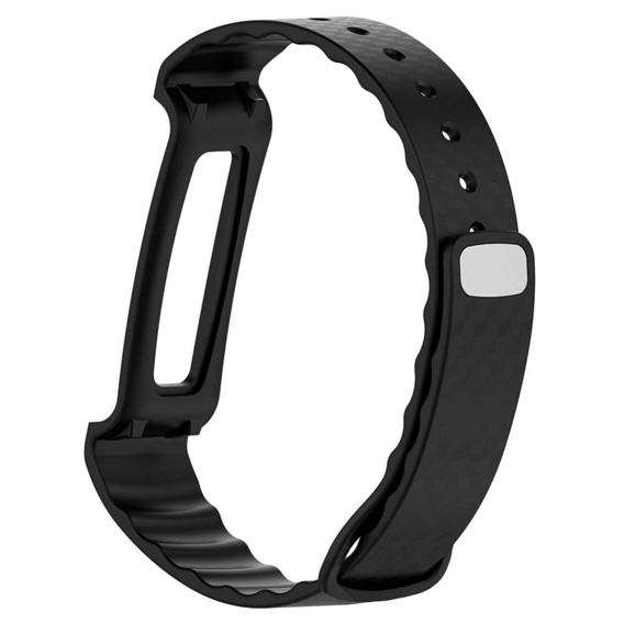 Pasek Smooth do Huawei Band A2 - Black