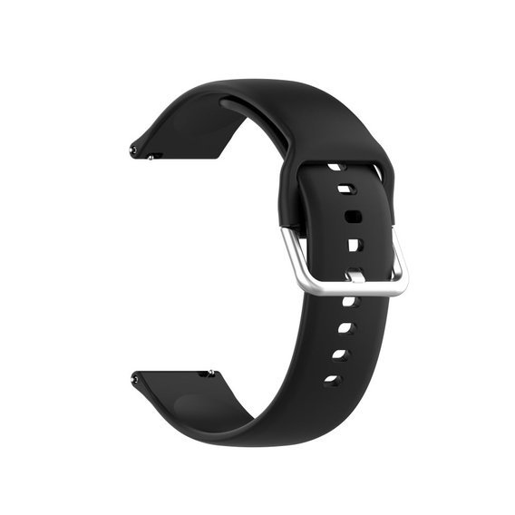 Pasek Softband do Samsung Galaxy Watch 3 41mm - Black