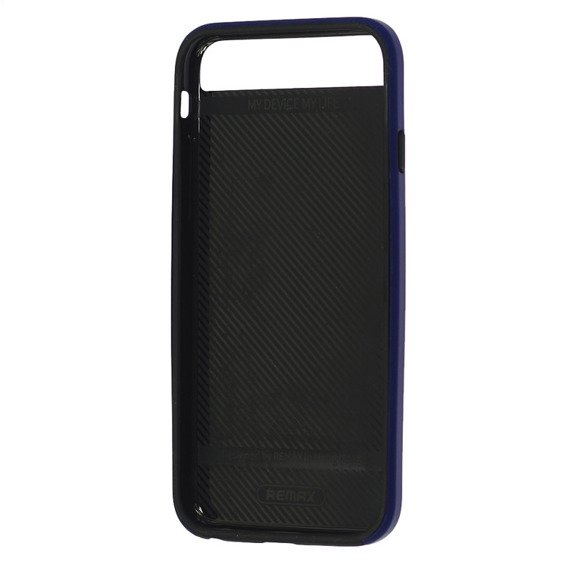 REMAX Etui Balance Case iPhone 8/7/6S/6 4.7 - Blue