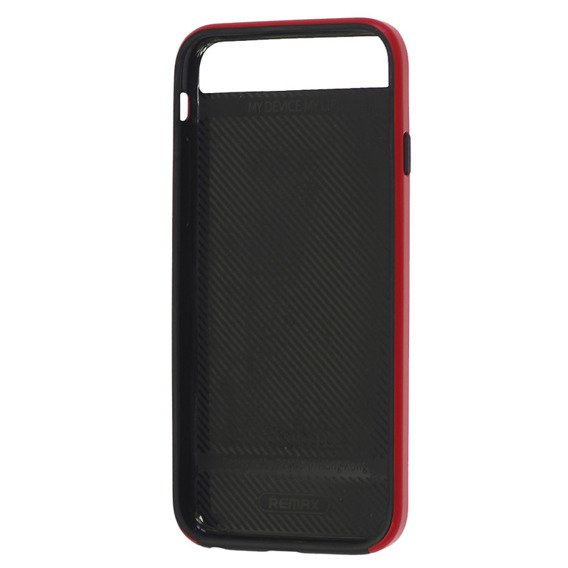 REMAX Etui Balance Case iPhone 8/7/6S/6 4.7 - Red