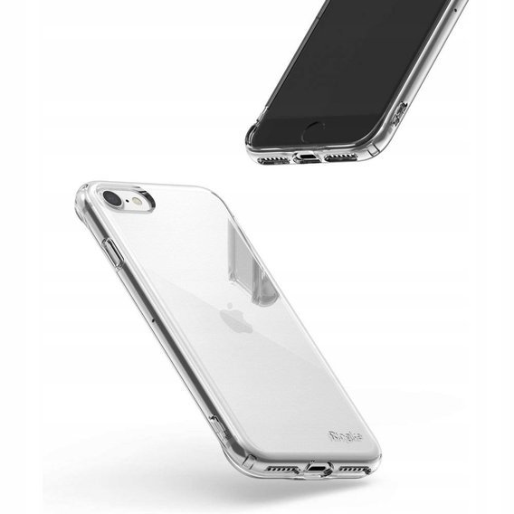 RINGKE Etui Air do iPhone 8/7/SE 2020 - Crystal View