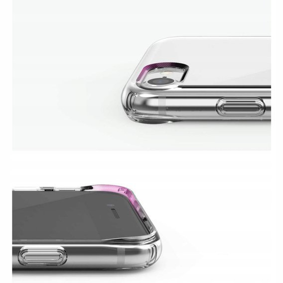 RINGKE Etui Air iPhone 8/7 4.7 - Crystal View