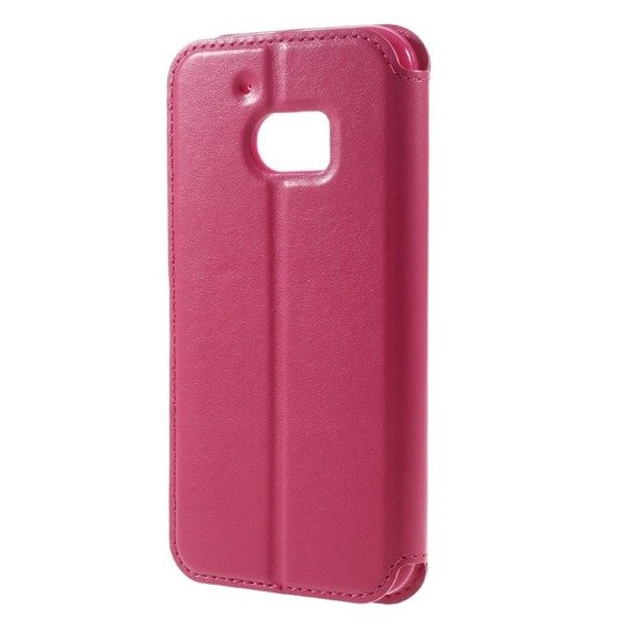 ROAR KOREA Etui Noble View Case HTC One M10 - Rose