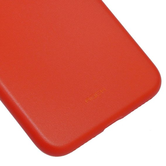 ROCK Etui Ultra Thin Apple iPhone X 5.8 - Matte Red