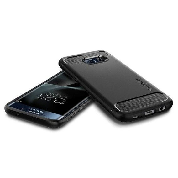 SPIGEN Etui Rugged Armor do Samsung Galaxy S7 Edge