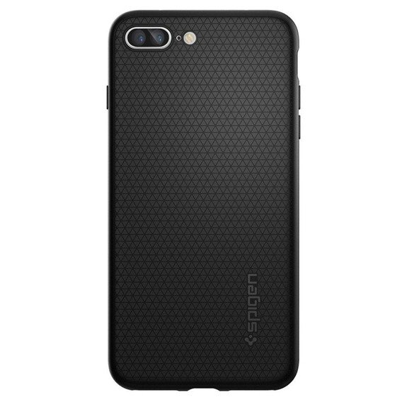SPIGEN SGP Etui Liquid Air 8 / 7 Plus 5.5 - Black