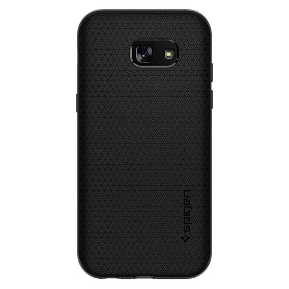SPIGEN SGP Etui Liquid Air Samsung Galaxy A5 2017 - Black