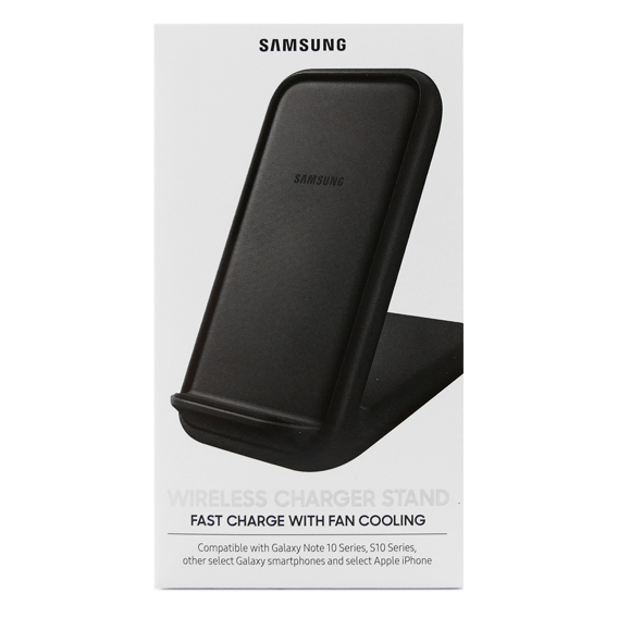 Samsung Wireless Charger Stand Fast Charge 15W EN-5200