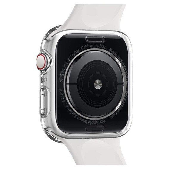 Spigen SGP Etui Liquid Crystal Apple Watch 4 44mm - Crystal Clear