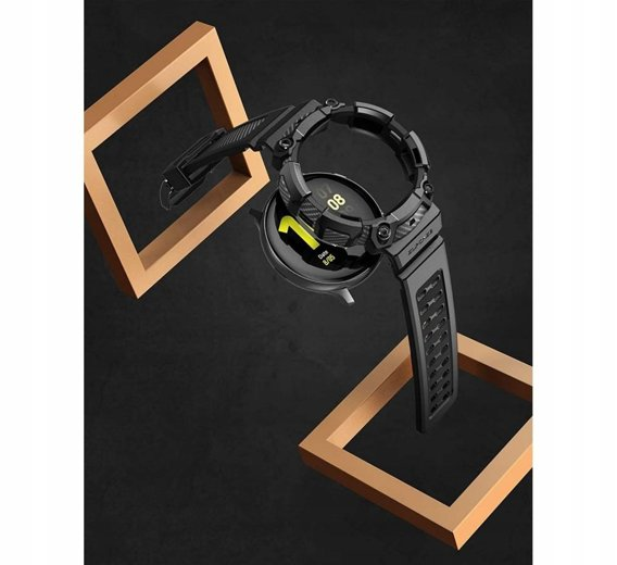 Supcase Etui Unicorn Beetle Pro Samsung Galaxy Watch active 2 44mm