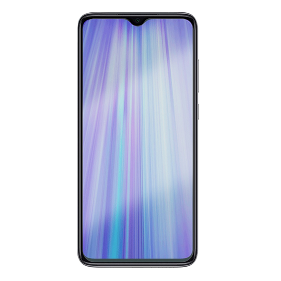 Szkło Hybrydowe ERBORD Flexible Glass do Xiaomi Redmi Note 8 Pro