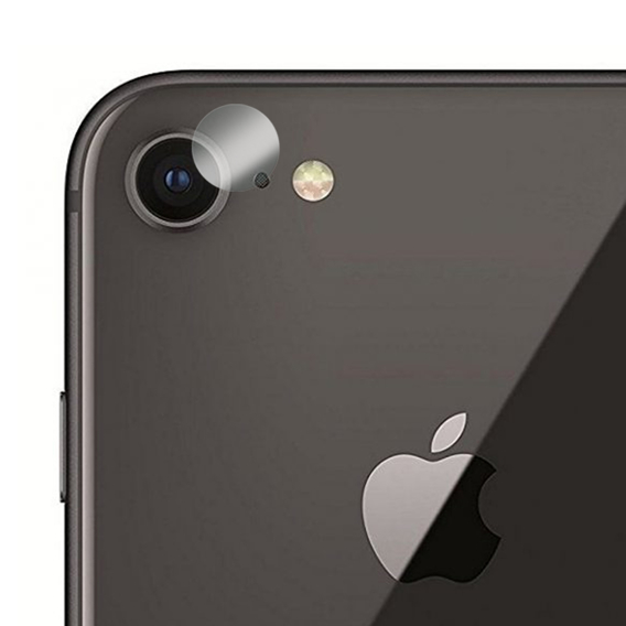 Szkło na Aparat do iPhone 7/8 4.7