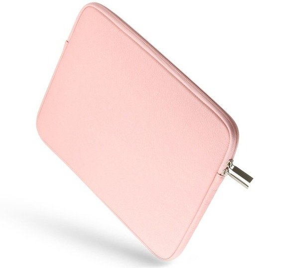 "TECH-PROTECT Etui Neoskin Tablet/Laptop 15"" - Pink"