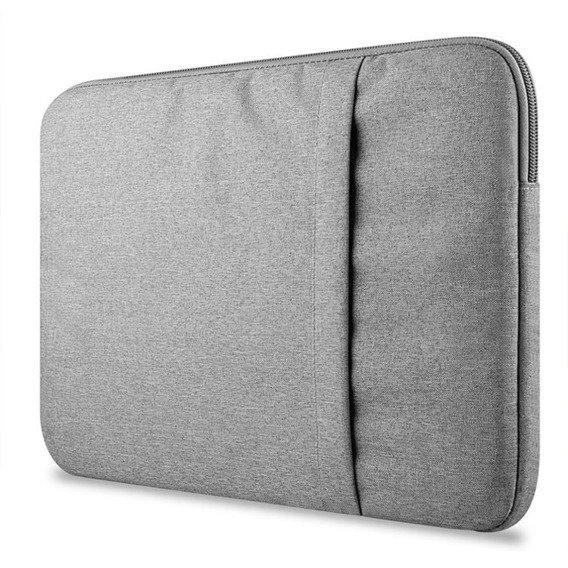 TECH-PROTECT Sleeve Etui MACBOOK AIR/PRO 15 - Gray