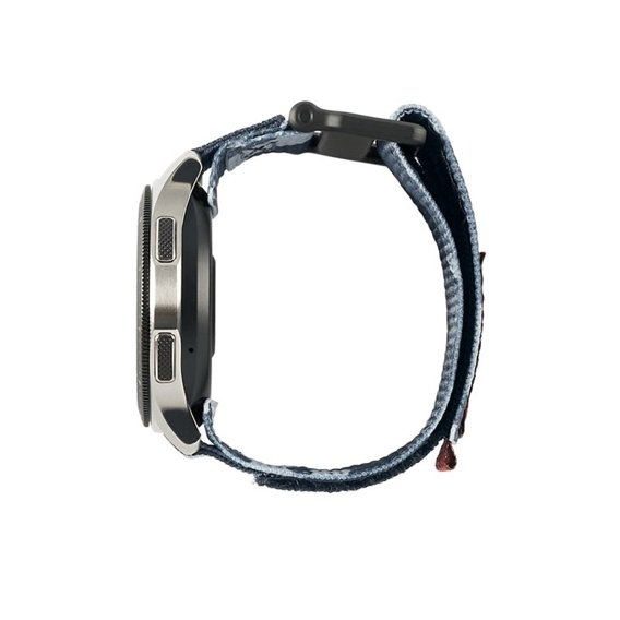 UAG Nylonowy Pasek do Samsung Galaxy Watch 46mm - Active Strap - Camo