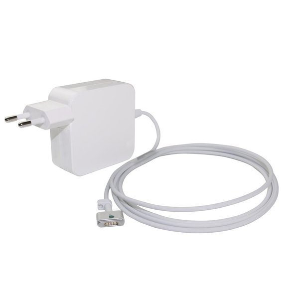 Zasilacz Akyga AK-ND-62 14.5V / 3.10A 45W do Apple Macbook, MagSafe